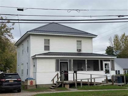 Multifamily en venta en 108,110 E Orvis Street, Massena, NY, 13662