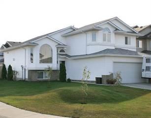 Single Family for sale in 7705 166A AV NW, Edmonton, Alberta