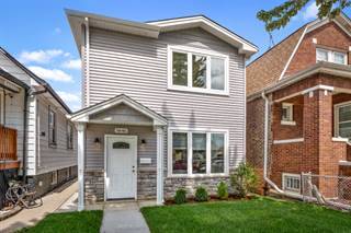 Single Family for sale in 5646 West 64th Place, Chicago, IL, 60638