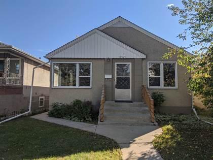 Single Family for sale in 10921 72 AV NW NW, Edmonton, Alberta, T6G0B1