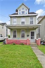 Single Family for sale in 468 Line Street, Easton, PA, 18042