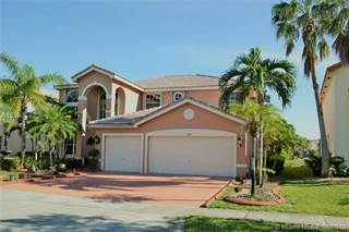 Single Family for sale in 2221 SW 164th Ave, Miramar, FL, 33027