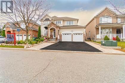 4 NELLY CRT,    Brampton,OntarioL6P2G5 - honey homes