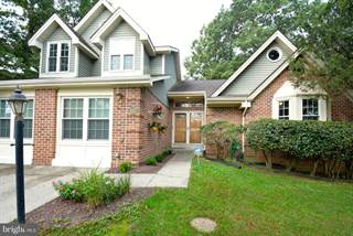 Single Family for sale in 4107 LANCASTER CIRCLE, Waldorf, MD, 20603