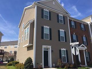 Townhouse for sale in 4801 Carnelian Way, Virginia Beach, VA, 23462