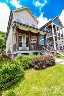 Residential Property for sale in 1811 6th Ave N, Nashville, TN, 37208