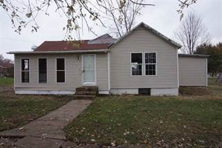 Single Family for sale in 232 Campbell St., Corunna, IN, 46730