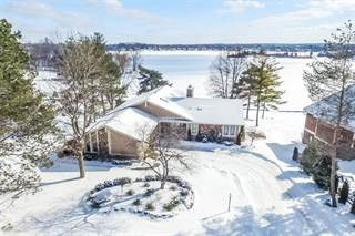 Single Family for sale in 15185 Pinewood, Greater Fenton, MI, 48451