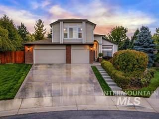 Single Family for sale in 3541 E Pecan Street, Boise City, ID, 83716