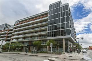 Condo for sale in 360 McLeod Street, Ottawa, Ontario