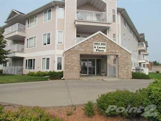 Condo for sale in 6 Lorne Place, Regina, Saskatchewan