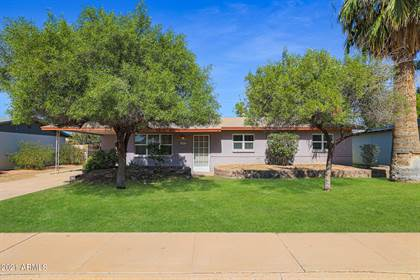 Residential Property for sale in 1052 W ELNA RAE Street, Tempe, AZ, 85281