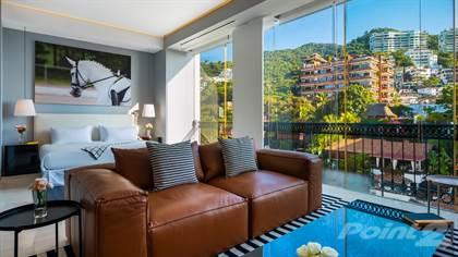 Condominium for sale in Pier 57 PH9 - Francisca Rodriguez 174, Puerto Vallarta, Jalisco