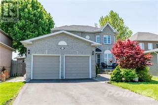 Single Family for sale in 562 GOODYEAR CRES, Newmarket, Ontario