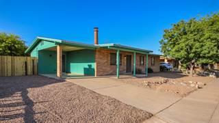 Single Family for sale in 8541 E DESERT AIRE Street, Tucson, AZ, 85730