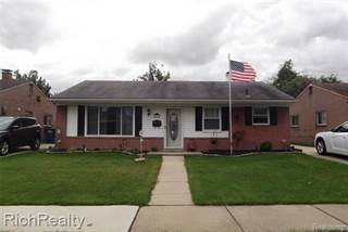 Single Family for sale in 30633 MACKENZIE Drive, Westland, MI, 48185