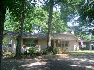 Single Family for sale in 577 Warren Road, Eufaula, OK, 74432