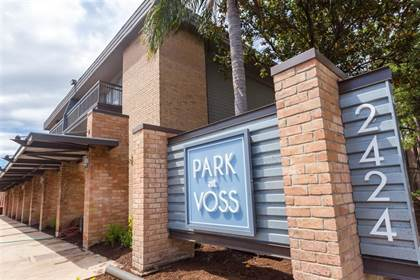 Apartment for rent in 2424 Voss Road, Houston, TX, 77063