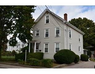 Single Family for sale in 220 Chapel St, Newton, MA, 02458