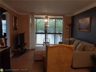 Condo for sale in 10433 Sunrise Lakes Blvd 206, Sunrise, FL, 33322