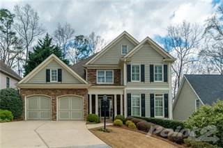 Single Family for sale in 1219 Indian Hills Parkway, Marietta, GA, 30062