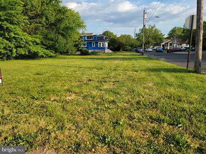 Lots And Land for sale in 206 E CAMDEN AVENUE, Moorestown, NJ, 08057