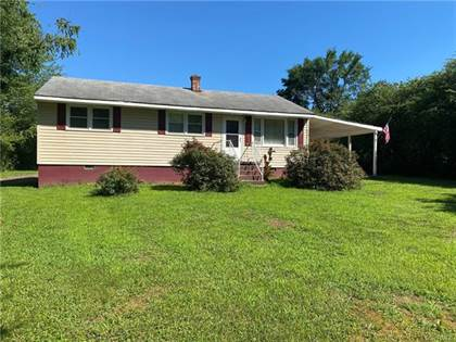 Residential Property for sale in 208 Tarwallet Road, Cumberland, VA, 23040