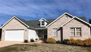 Single Family for sale in 121 Trainer, Cuba, MO, 65453