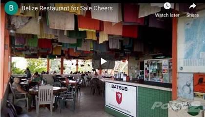 Commercial for sale in Belize Iconic Restaurant & Motel for sale !!, Belize City, Belize