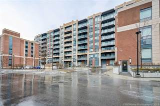 Condo for rent in 28 Uptown Dr 617, Markham, Ontario, L3R5M8