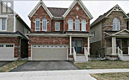 Single Family for rent in 67 KNOTTY PINE AVE, Cambridge, Ontario