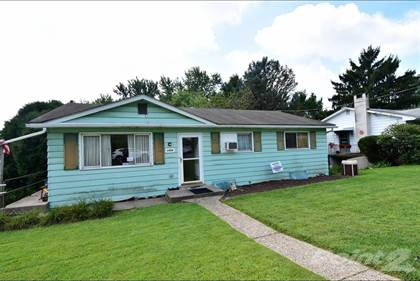 Residential Property for sale in 1454 Graham St., Fountain Hill, PA, 18015