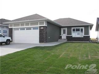 Single Family for sale in 903 Aspen STREET, Humboldt, Saskatchewan