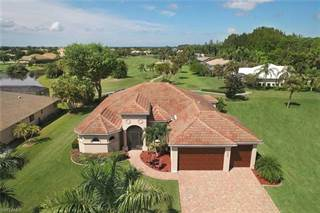 Single Family for sale in 11302 Royal Tee CIR, Cape Coral, FL, 33991