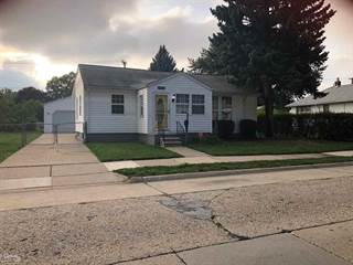 Single Family for sale in 23123 Tuscany, Eastpointe, MI, 48021