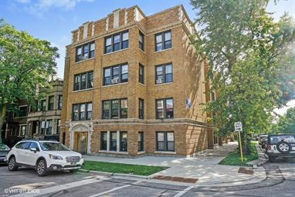 Apartment for rent in 1101-03 N. Mozart St., Chicago, IL, 60622