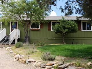 Single Family for sale in 2095 W Thumb Butte Road, Prescott, AZ, 86303