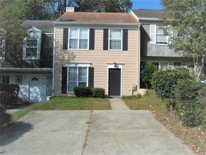Residential Property for sale in 3589 KENNESAW STATION Drive NW, Kennesaw, GA, 30144