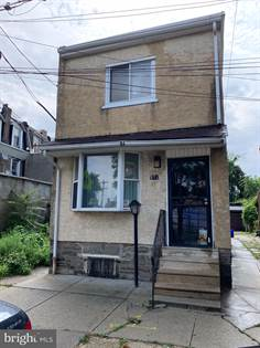 Residential Property for sale in 970 E WOODLAWN AVENUE, Philadelphia, PA, 19138
