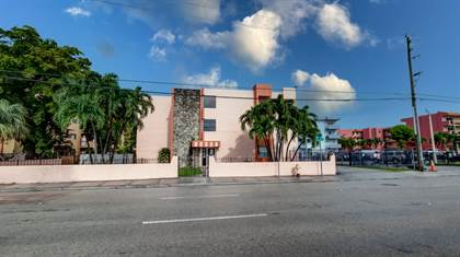 Residential Property for sale in 505 NW 72nd Avenue 310, Miami, FL, 33126