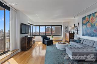 Condo for sale in 52 East End Avenue 23A, Manhattan, NY, 10028