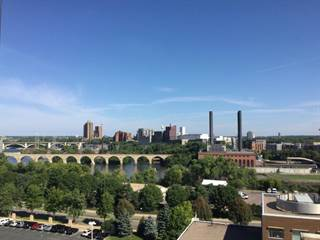 Condo for sale in 1240 2nd Street S 704, Minneapolis, MN, 55415