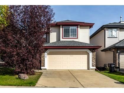Single Family for sale in 478 HUNTERS GR NW, Edmonton, Alberta, T6R3C3