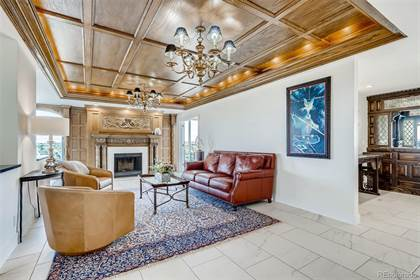 Residential Property for sale in 1900 E Girard Place 1507, Englewood, CO, 80113