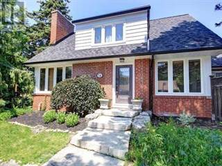 Single Family for sale in 54 ROBIN HOOD RD, Toronto, Ontario, M9A2W8