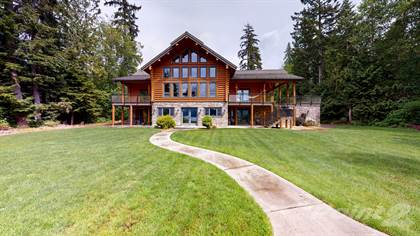 Residential Property for sale in 6201 Sechelt Inlet Road, Sechelt, British Columbia, V0N 3A3
