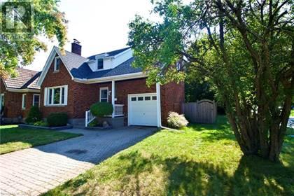 Single Family for sale in 209 SYDNEY Street S, Kitchener, Ontario, N2G3V4
