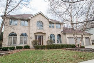 Single Family for sale in 17348 Deer Creek Drive, Orland Park, IL, 60467