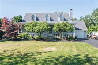 Single Family for sale in 4679 SOUTH Street, Greater Woodland Beach, MI, 48166
