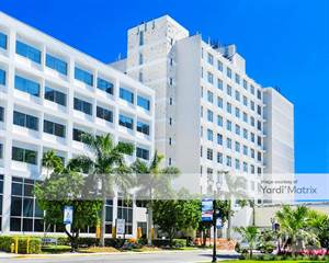 Office Space for rent in Mercy Professional Building I - Suite 101, Miami, FL, 33129